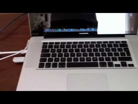 Como ligar seu Mac na TV usando HDMI (com som)